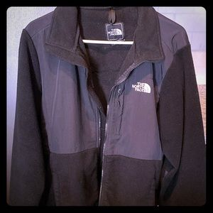 The North Face Women's XL Jacket No Hood